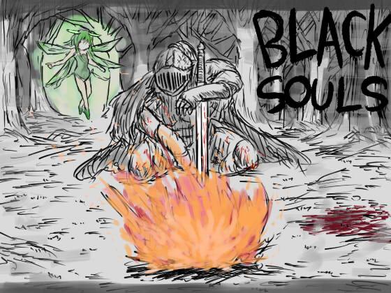 BLACKSOULS -黒の童話と五魔姫-アップデートver1.10~追加要素 変更点
