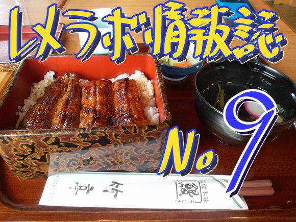 レメラボ情報誌NO9