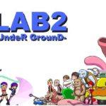 LAB2-UndeR GrounD