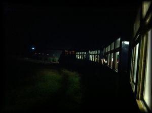 夜汽車オークション